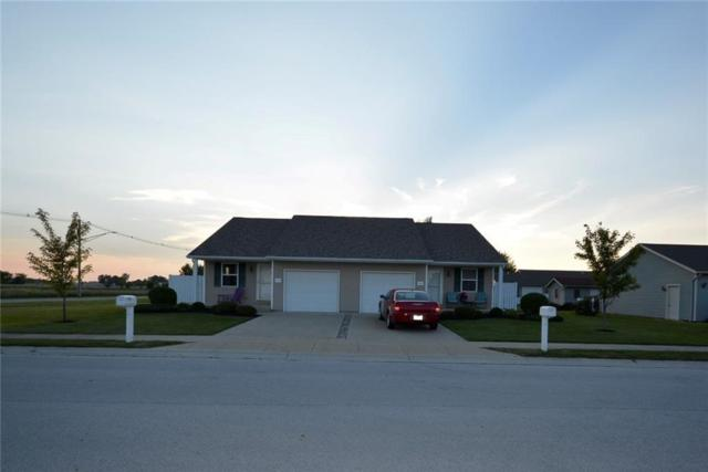 1113 & 1115 Holley Street, Wapakoneta, OH 45895 (MLS #422301) :: Superior PLUS Realtors