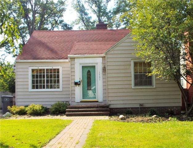 1731 W High, LIMA, OH 45805 (MLS #422306) :: Superior PLUS Realtors