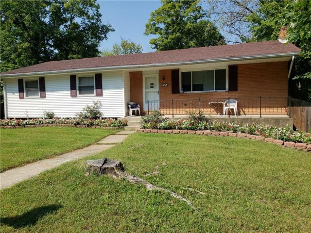 2554 Eckley, Dayton, OH 45449 (MLS #422318) :: Superior PLUS Realtors