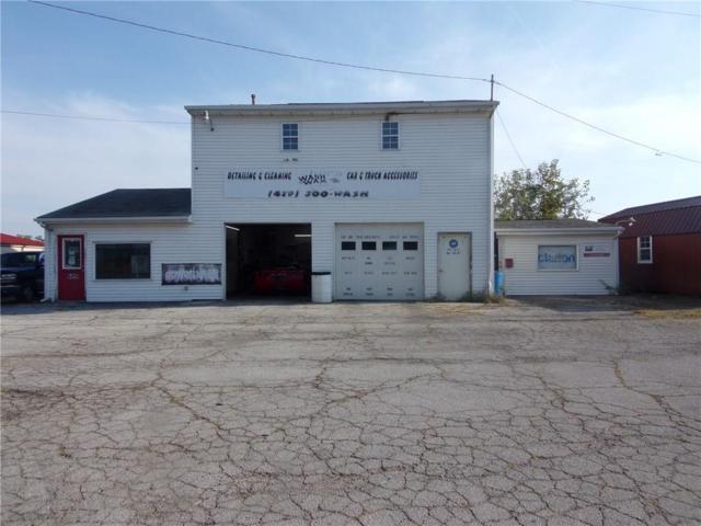 2358 Celina, Saint Marys, OH 45885 (MLS #422321) :: Superior PLUS Realtors