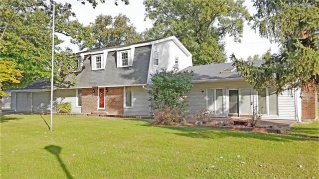580 Oakridge, Lakeview, OH 43331 (MLS #422556) :: Superior PLUS Realtors