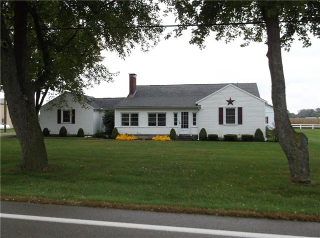 1381 State Route 121, GREENVILLE, OH 45331 (MLS #422640) :: Superior PLUS Realtors