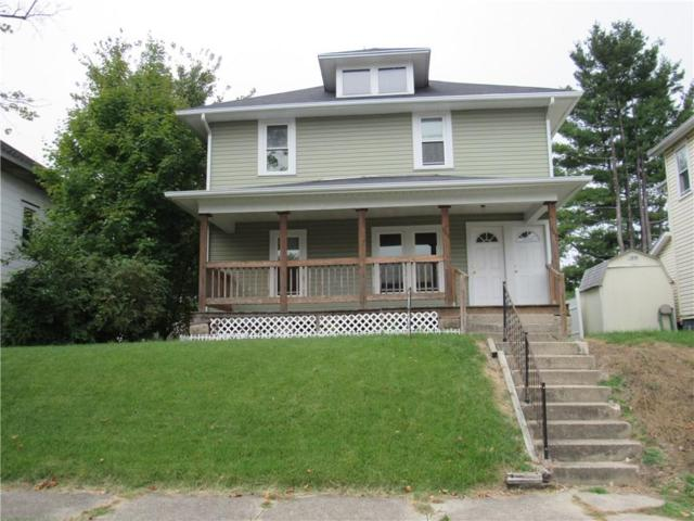 869 Homestead Avenue, Springfield, OH 45503 (MLS #422661) :: Superior PLUS Realtors