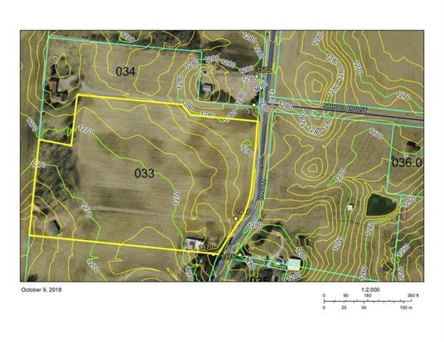 1446 Yocom Road, Cable, OH 43009 (MLS #422761) :: Superior PLUS Realtors