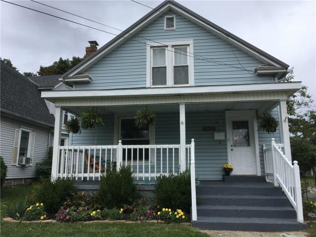 120 N Hayes Street, Bellefontaine, OH 43311 (MLS #422809) :: Superior PLUS Realtors