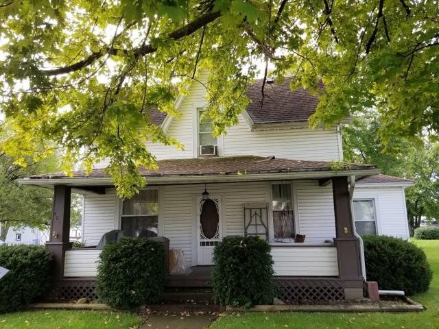 401 W Baird, West Liberty, OH 43357 (MLS #422848) :: Superior PLUS Realtors