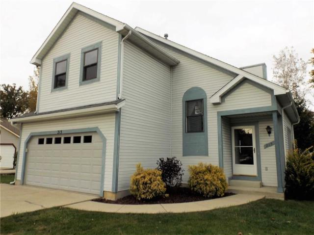 215 White Oaks Court, Russells Point, OH 43348 (MLS #423290) :: Superior PLUS Realtors