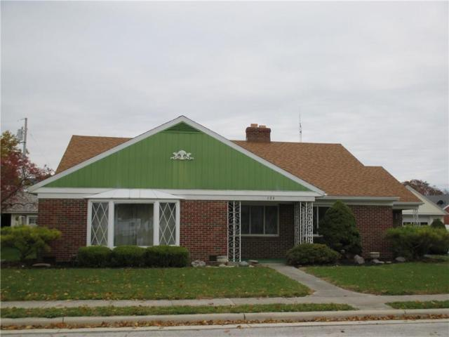 104 W German Street, New Knoxville, OH 45871 (MLS #423318) :: Superior PLUS Realtors