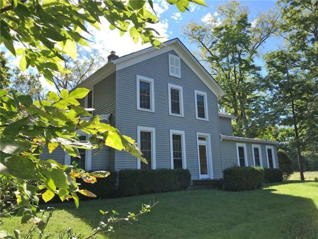 126 E Center College Street, Yellow Springs, OH 45387 (MLS #423429) :: Superior PLUS Realtors
