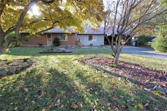 7861 Elkmont Court, Dayton, OH 45414 (MLS #423463) :: Superior PLUS Realtors