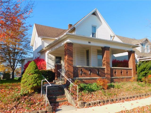 133 S Vine Street, Saint Marys, OH 45885 (MLS #423507) :: Superior PLUS Realtors