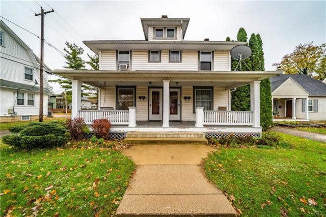 133-135 E 3rd Street, Springfield, OH 45504 (MLS #423569) :: Superior PLUS Realtors