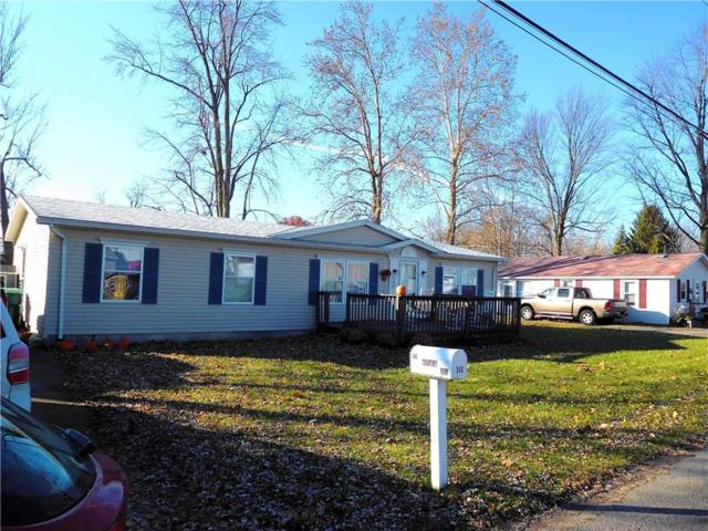 340 E Elliott, Russells Point, OH 43348 (MLS #423588) :: Superior PLUS Realtors