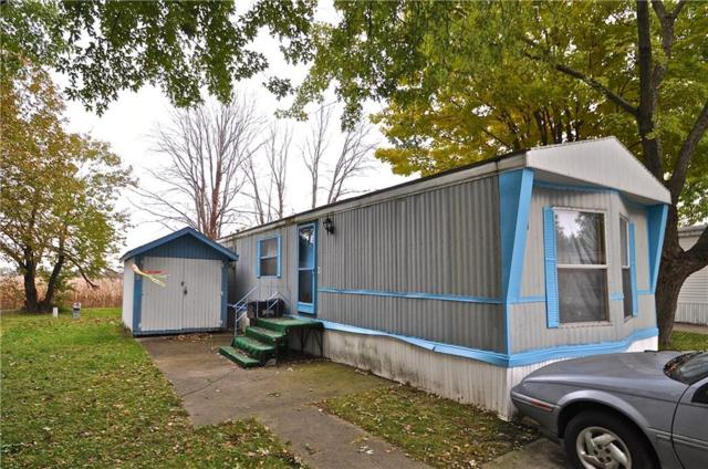 38 Robin Hood Drive #38, GREENVILLE, OH 45331 (MLS #423589) :: Superior PLUS Realtors