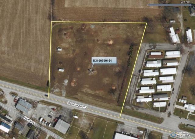 0 Celina Road, Saint Marys, OH 45885 (MLS #423609) :: Superior PLUS Realtors