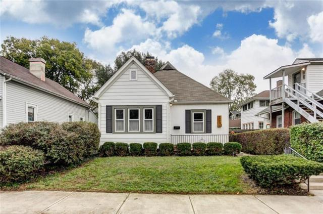 407 W Canal, TROY, OH 45373 (MLS #423619) :: Superior PLUS Realtors