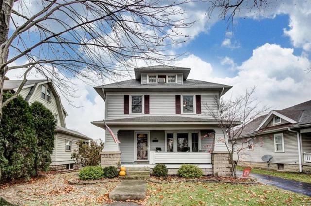 146 N Kensington Place, Springfield, OH 45504 (MLS #423834) :: Superior PLUS Realtors