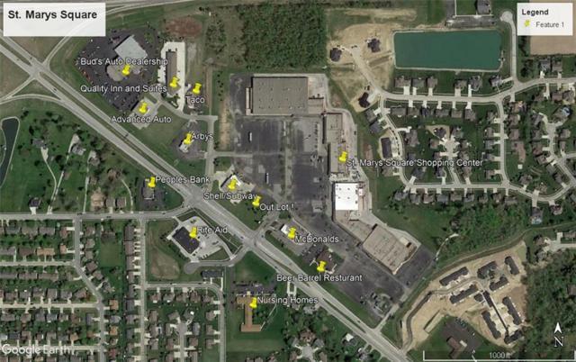 1170-1292 Indiana Avenue Out Lot 1, celina, OH 45885 (MLS #423889) :: Superior PLUS Realtors