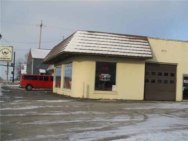 1015 W Logan, celina, OH 45822 (MLS #423949) :: Superior PLUS Realtors