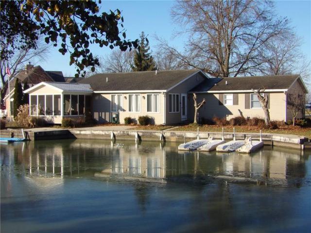90 Southmoor Shores Drive, Saint Marys, OH 45885 (MLS #424012) :: Superior PLUS Realtors