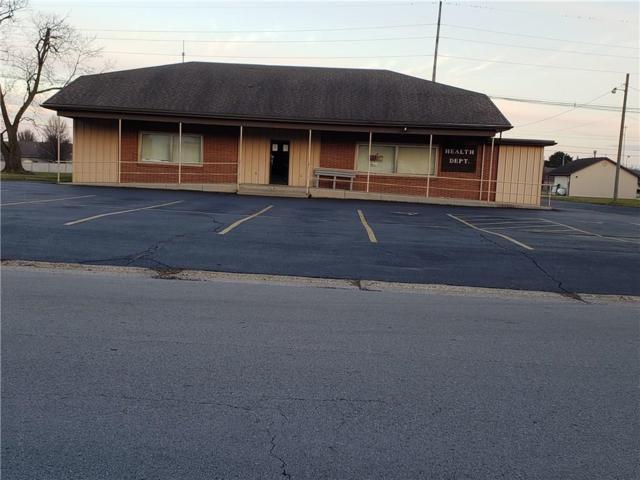 214 S Wagner Street, Wapakoneta, OH 45895 (MLS #424189) :: Superior PLUS Realtors