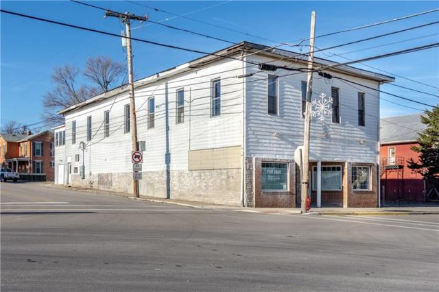 101 N Sandusky Street, Rushsylvania, OH 43347 (MLS #424191) :: Superior PLUS Realtors