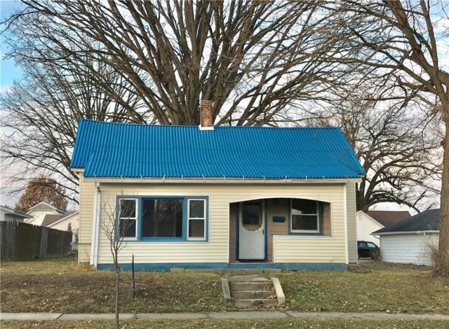412 E Benton Street, Wapakoneta, OH 45895 (MLS #424226) :: Superior PLUS Realtors