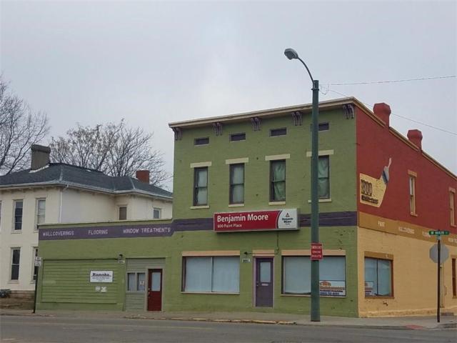 800 W Main, Springfield, OH 45504 (MLS #424325) :: Superior PLUS Realtors