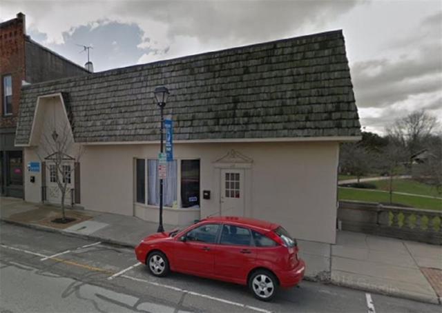 129 E Spring Street, Saint Marys, OH 45885 (MLS #424370) :: Superior PLUS Realtors