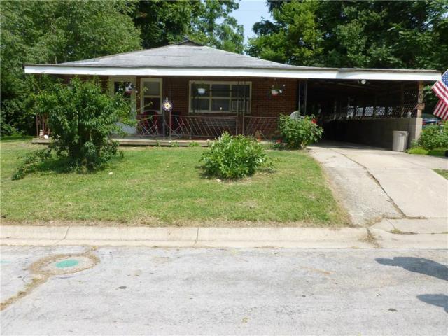 1230 W Rose, Springfield, OH 45506 (MLS #424406) :: Superior PLUS Realtors