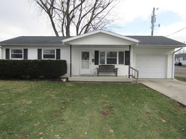 117 S Troy Street, Bellefontaine, OH 43311 (MLS #424430) :: Superior PLUS Realtors