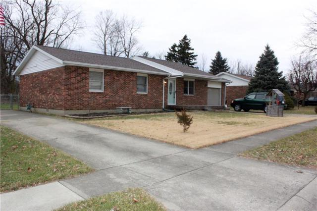 5327 Richmoor Road, Springfield, OH 45503 (MLS #424452) :: Superior PLUS Realtors