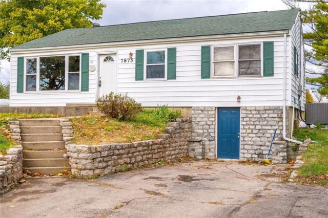 7875 Chambersburg Road, Dayton, OH 45424 (MLS #424486) :: Superior PLUS Realtors