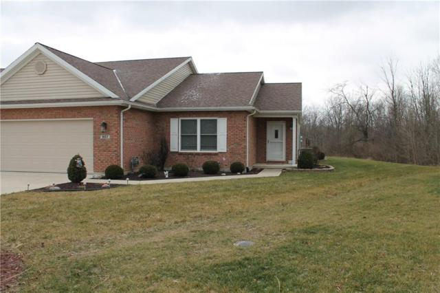 907 Winter Ridge -, Sidney, OH 45365 (MLS #424524) :: Superior PLUS Realtors