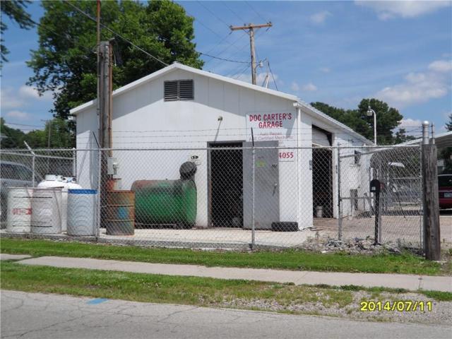 411 N Russell St, URBANA, OH 43078 (MLS #424654) :: Superior PLUS Realtors
