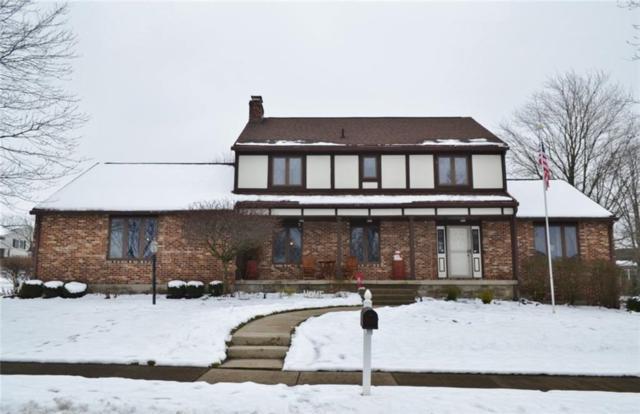 3116 Clarion Drive, Springfield, OH 45503 (MLS #424701) :: Superior PLUS Realtors