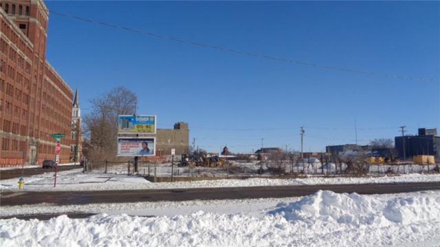 200 W. High St.-Wittenberg-Lowry, Springfield, OH 45506 (MLS #424732) :: Superior PLUS Realtors