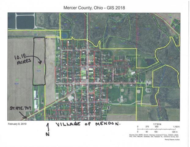0 11661 State Route 707, mendon, OH 45862 (MLS #425034) :: Superior PLUS Realtors