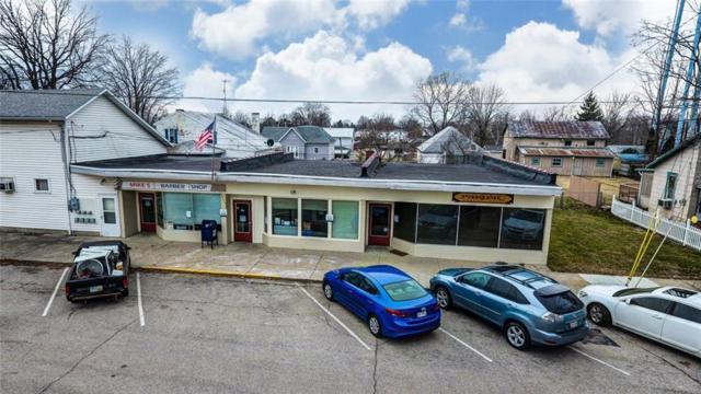 21 N Main, NORTH HAMPTON, OH 45349 (MLS #425225) :: Superior PLUS Realtors