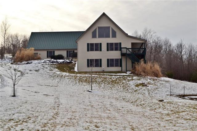 3557 E State Route 47, Bellefontaine, OH 43311 (MLS #425334) :: Superior PLUS Realtors