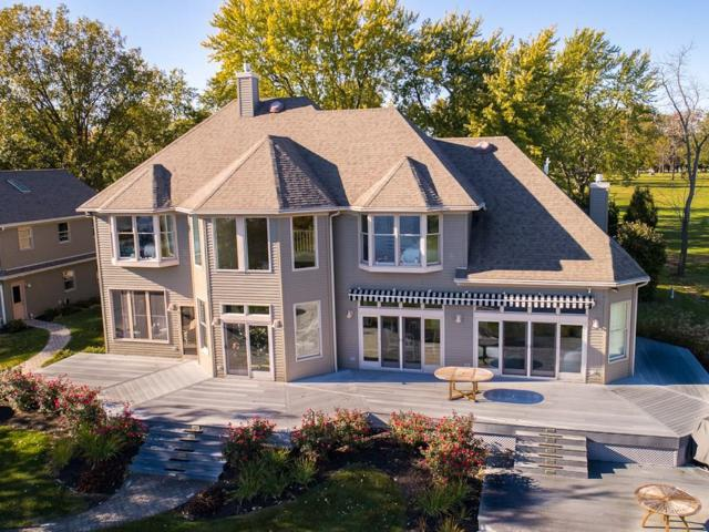 8701 Chautauqua Boulevard, Lakeview, OH 43331 (MLS #425380) :: Superior PLUS Realtors