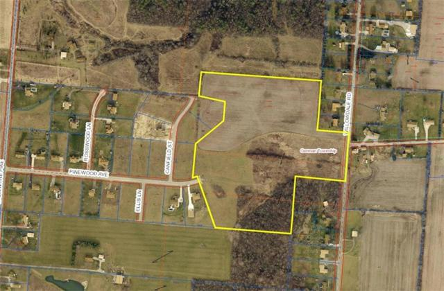 0 Ballentine, Springfield, OH 45502 (MLS #425408) :: Superior PLUS Realtors