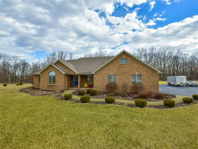 6604 Tr 56, Huntsville, OH 43324 (MLS #425666) :: Superior PLUS Realtors