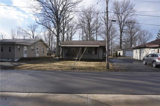 9429 N Lakeshore, Huntsville, OH 43324 (MLS #425732) :: Superior PLUS Realtors