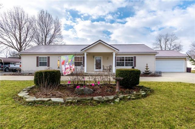16134 Buckeye Avenue, Belle Center, OH 43310 (MLS #425839) :: Superior PLUS Realtors