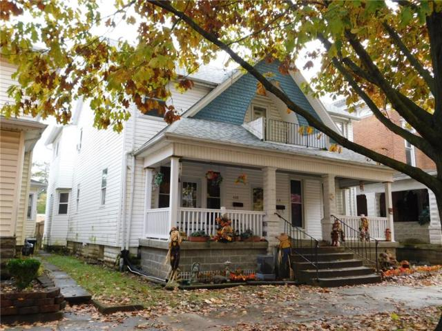 408 S Main (And 410) Avenue, Sidney, OH 45365 (MLS #425990) :: Superior PLUS Realtors
