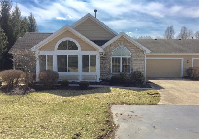 2631 Prestwick Village Circle #2631, Springfield, OH 45503 (MLS #425998) :: Superior PLUS Realtors