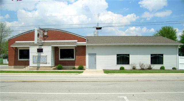 2981 Fort Recovery Minster Road, SAINT HENRY, OH 45883 (MLS #426088) :: Superior PLUS Realtors