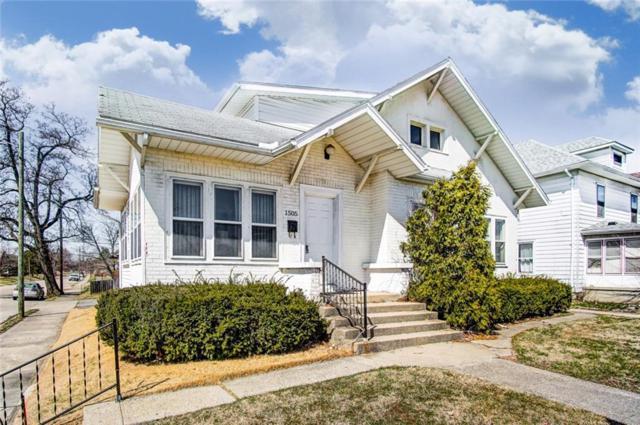 1505 N Limestone Street, Springfield, OH 45503 (MLS #426104) :: Superior PLUS Realtors