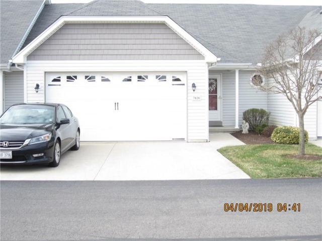 7424 Sir Francis Drake Avenue 9E, Russells Point, OH 43348 (MLS #426319) :: Superior PLUS Realtors